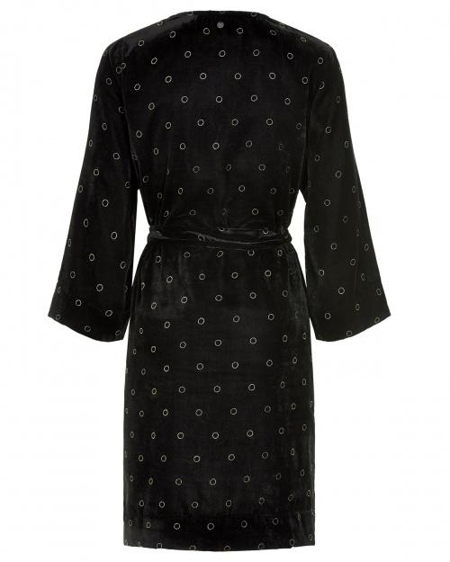 GRISELL kleit - 0000 CAVIAR