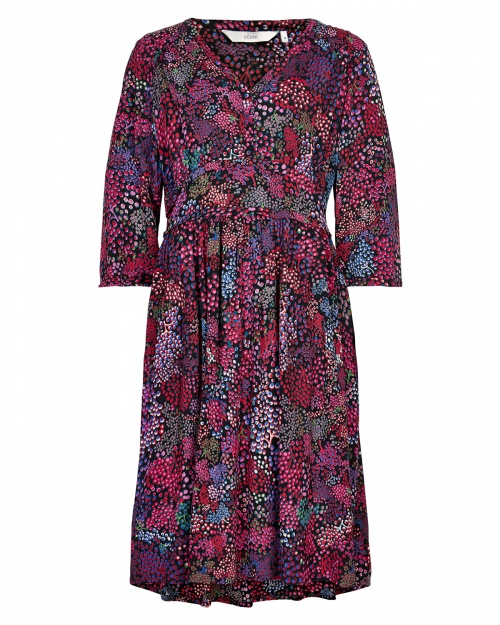 NUMURRAN kleit - 0000 CAVIAR