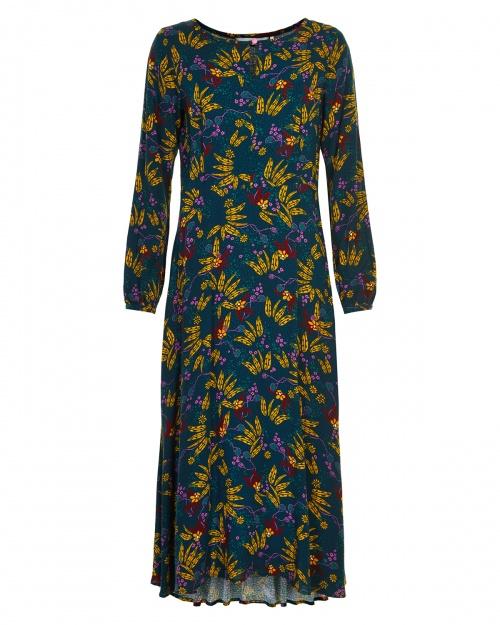 NUMORWENNA kleit - 3038 SAPPHIRE