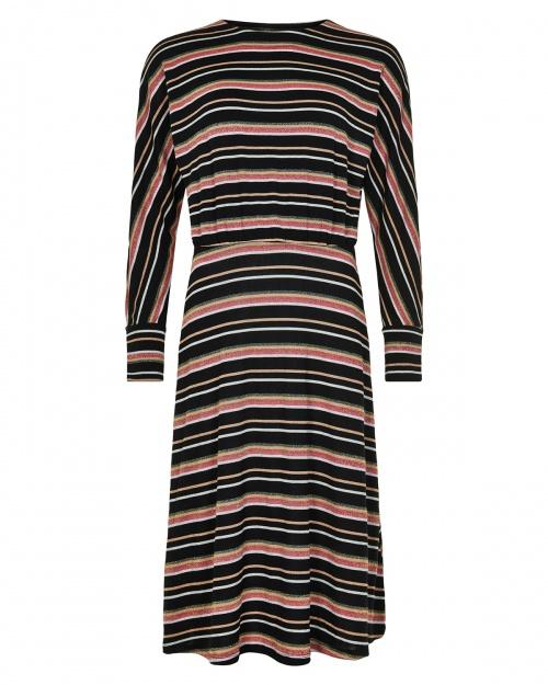 NUMAXIMILIA kudum kleit - 0000 CAVIAR