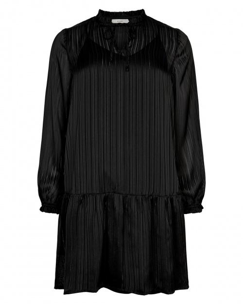 NUMERIBAH kleit - 0000 CAVIAR